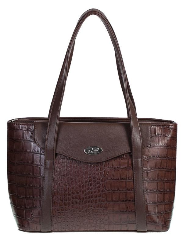 e26463b5a87b Женская сумка Olivi арт. 584342-ик купить в интернет-магазине Mr.Сумкин.