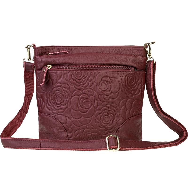 f193bb162f7c Женская сумка - планшет Poshete арт. 871880-1002 купить в интернет-магазине  Mr.Сумкин.