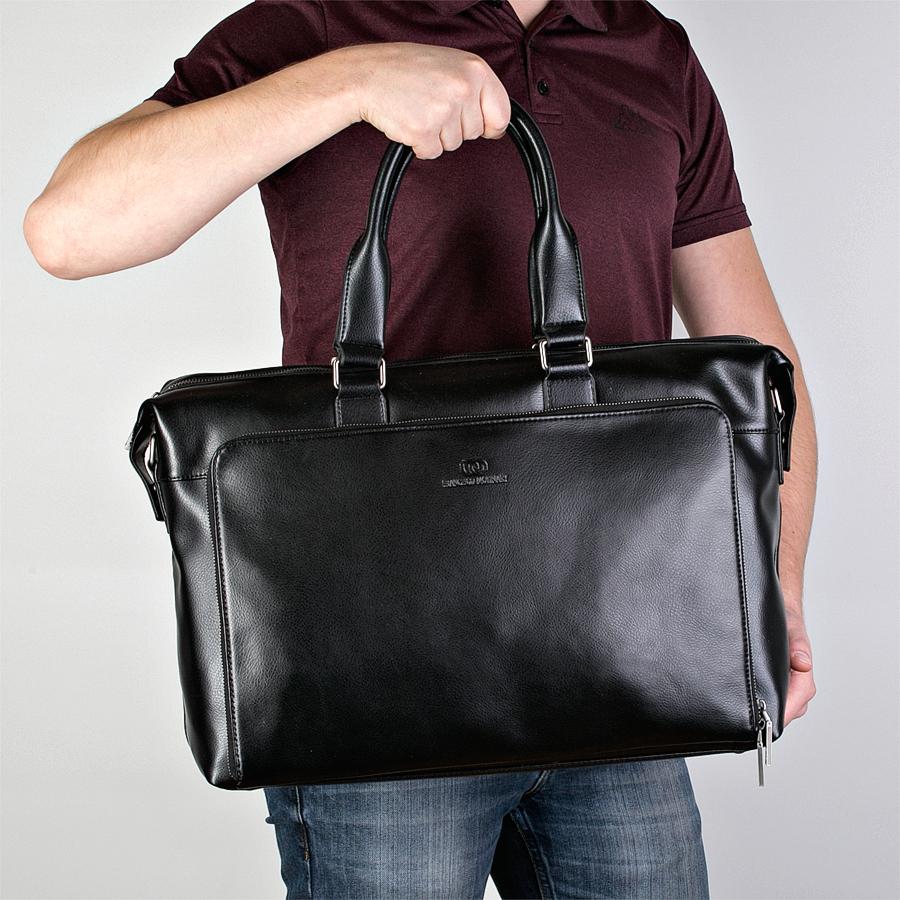 b5dbe7eadd05 картинка Дорожная сумка Francesco Molinary арт. 3615538 от магазина Одежда+