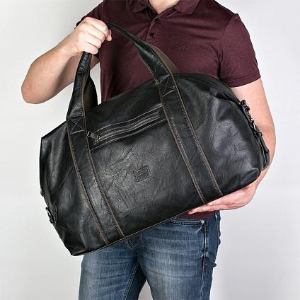 f68ec3245a73 картинка Дорожная сумка David Jones арт. 752823-3241-ик магазин Одежда+  являющийся