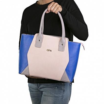 aa33c91a45e4 картинка Женская сумка Griffon арт.49615-564-ик магазин Mr.Сумкин