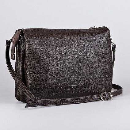2259d29b3ee4 картинка Женская сумка Francesco Molinary арт. 521315 магазин Mr.Сумкин