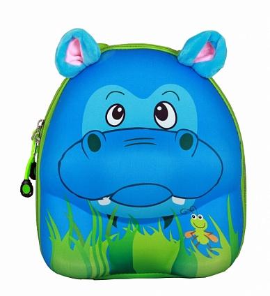 73eb9341fce8 картинка Детский рюкзачок-трансформер ANIMALS арт. 361121 магазин Mr.Сумкин