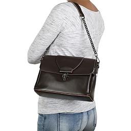 4edbbcc89a58 Женская сумка-портфель Poshete арт. 871-7004. от 4 890 руб. за 9 780 руб. -  +. Купить. Подробнее. Подробнее