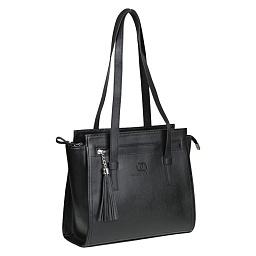 80dc147744bd Женская сумка-портфель Poshete арт. 871-7004 купить в интернет ...