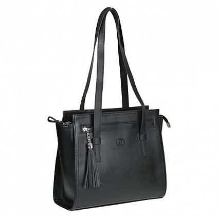 40f1f78c8e81 картинка Женская сумка Francesco Molinary арт. 8110829 магазин Mr.Сумкин