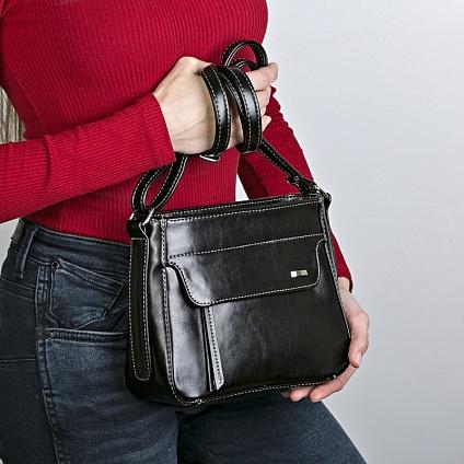 c177d78afd1f картинка Женская сумка Jonas Hanway арт. 2676759-ик магазин Mr.Сумкин