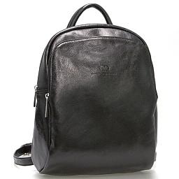 9302c74af38f картинка Кожаный рюкзак Francesco Molinary арт. 0117051 магазин Mr.Сумкин