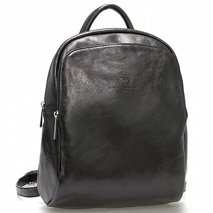 11e536e910b8 картинка Кожаный рюкзак Francesco Molinary арт. 0117051 магазин Mr.Сумкин