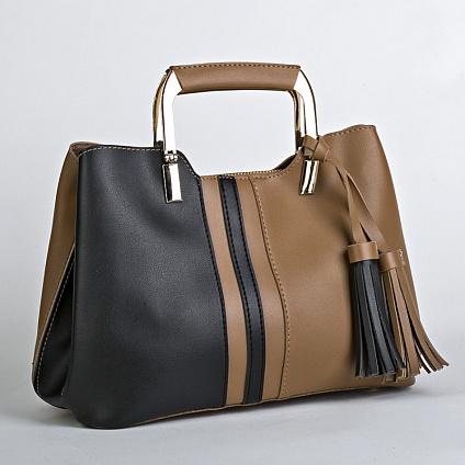 ec9451012820 картинка Женская сумка Passo Avanti арт. 886877-1862-ик магазин Mr.Сумкин